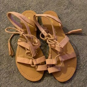 Madden Girl women sandals